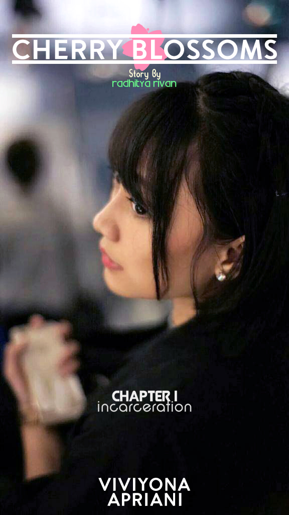Banner Cherry Blossoms Chapter 1
