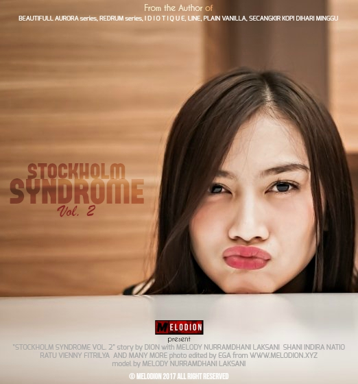 stockholm syndrome vol. 2